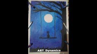 Oil Pastels Drawings Easy 免费在线视频最佳电影电视节目 Viveos Net