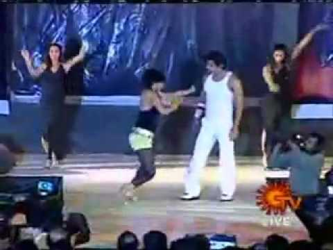 Excuse me Mr Kanthasamy Video song