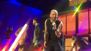 """MTV: Alguien Robo - Sebastian Yatra Ft Nacho """"Premios MTV Miaw 2017"""""""