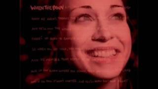 Fiona Apple - Get Gone (with lyrics)