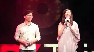 好好說話和唱歌 找回語言的獨特魅力 | 冉天豪 Tienhao Jan | TEDxTaipei