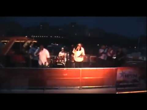 """The Common Folks """"Riverside"""" Live @ Boomsday 2011"""