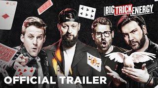 Big Trick Energy: All-New Magic Series Coming April 22 | truTV