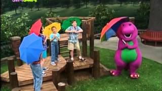 Барни и его друзья s05e16  Дождливый день It's a Rainy Day!