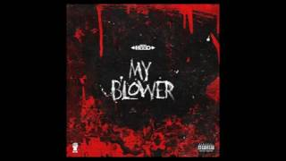 Ace Hood - My Blower [FREESTYLE]