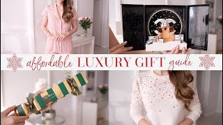 MAGICAL & AFFORDABLE LUXURY GIFTS FOR HER! | AD
