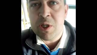 Спасение мужчины с ребёнком от ГКУ и иностранцы овощи в 6 трамвае