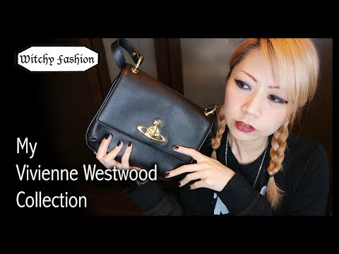EKEE Vivienne Westwood Collection Review//伊維特