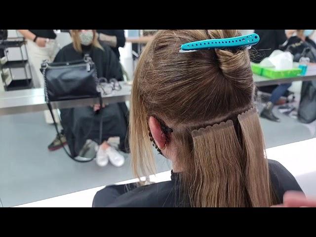 Youtube - Gigi Styling Team