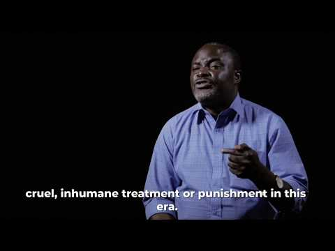 Human Rights Defenders - Godfrey Malembeka - Zambia