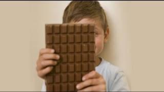 Controlar la alimentación de un niño diabético