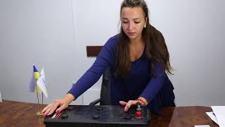 Аккумулятор Oberon 6СТ-190 от компании ПКФ «Электромотор» - видео