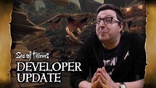 Developer Update: Lore in Sea of Thieves