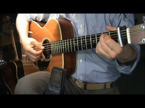 Harriet tubman-Cover-finger style-guitar chords