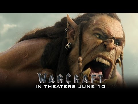 The Intense New Warcraft TV Spot Is Jam-Packed With New Footage