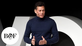 Why Age Is Irrelevant | Strauss Zelnick | #BoFVOICES 2017