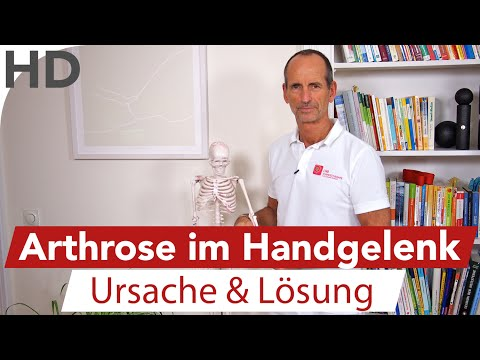 Ob in Osteochondrose geht auf den Fersen