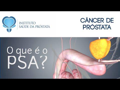 Complicações da próstata