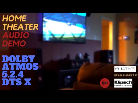 Download The Making Of The Dolby Theatre Dolby Dolby Atmos Video 3GP