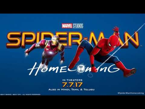 Soundtrack Spider-Man: Homecoming (Theme Song Epic 2017) - Trailer Music Spider-Man: Homecoming