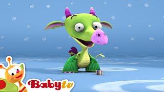 Best of BabyTV #2   Draco, EggBird & Hungry Henry   BabyTV
