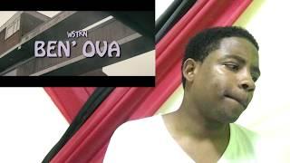 WSTRN   Ben' Ova(JAMAICAN REACTION)