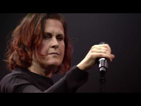 Alison Moyet Performing All Cried Out at The Isle of Wight Festival 2017
