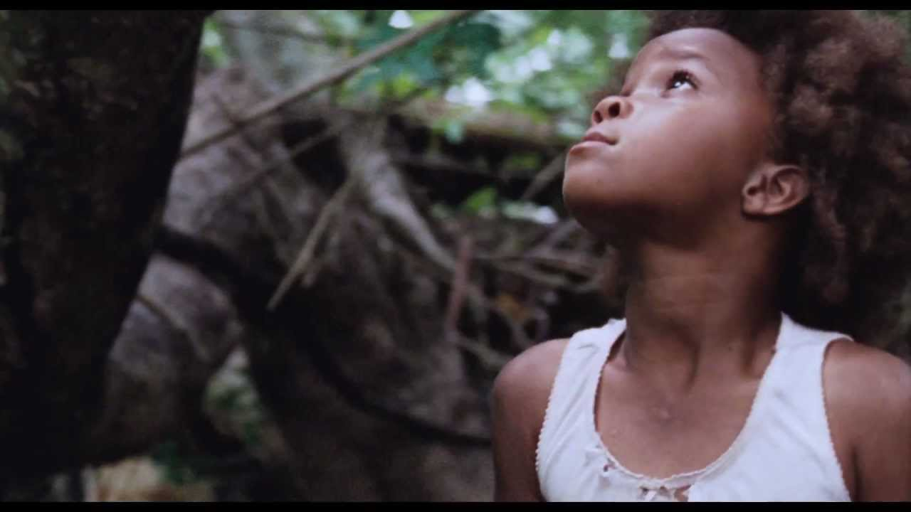 Beast of the Southern Wild Official Trailer