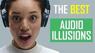 Audio Illusion - Brain Tricks
