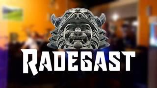 Video RADEGAST - Co je to láska