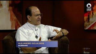 Sacro y Profano - Alejandro Solalinde, el sacerdote itinerante