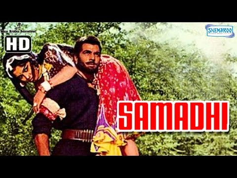 Samadhi {HD} - Dharmendra - Asha Parekh - Hindi Full Movie - (With Eng Subtitles)