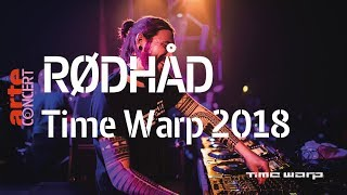 Rodhad - Live @ Time Warp Festival 2018