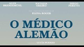 O Médico Alemão (Wakolda) - Trailer Legendado