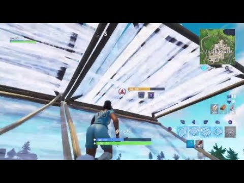 Console Building Just Got Insane (Fortnite Battle Royale) Mp3