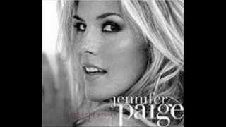 Jennifer Paige - Here With Me A=S