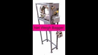 Inpak Systems | Express Scale Parts | 5GV Net Weigh Bagging Scale