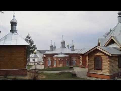 Старинные города Тульского края. Белев