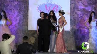 Adela Cazares Bojorquez Nuestra Belleza Mexico 2014 Finalist Baja California Sur