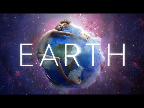 Lil Dicky - Earth (Official Music Video) видео