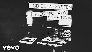 Gambar cover LCD Soundsystem - american dream (electric lady sessions - official audio)