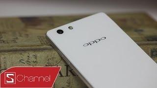 Schannel - Đánh giá OPPO R1 : Cấu hình tốt, thiết kế ấn tượng - CellphoneS