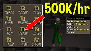 osrs money making 2019 p2p - TH-Clip