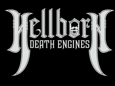 HELLBORN DEATH ENGINES - The Dianoga - SlimBzTV - (Headphone Friendly)