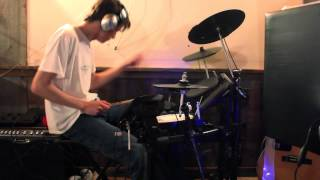 The Score - This Beating Heart (Drum Remix/Cover)