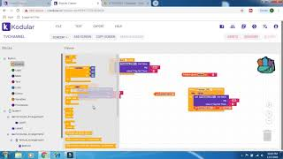 Exoplayer MIT AI2 Thunkable Appybuilder Extension - hmong video