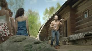 Українська реклама Карпатська Джерельна (2016)