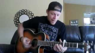 Cold One - (Eric Church Cover)
