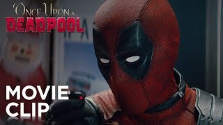 Once Upon A Deadpool |