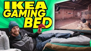 La cama de juego ULTIMATE